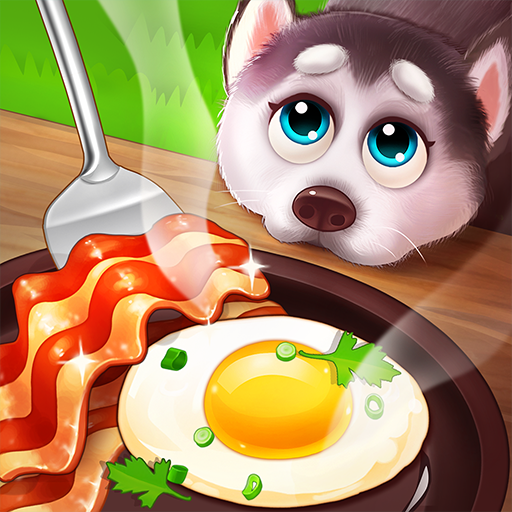 Breakfast Story chef restaurant cooking games  2.0.8