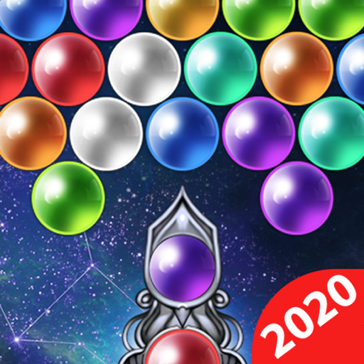 Bubble Shooter Game Free  3.5.2