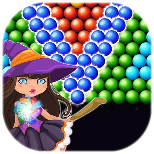 Bubble Shooter Magic Witch 1.6.0