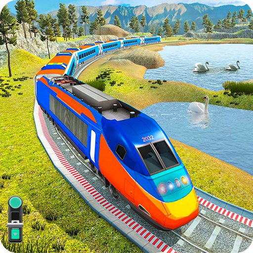 Bullet Train Space Driving 2020  1.5