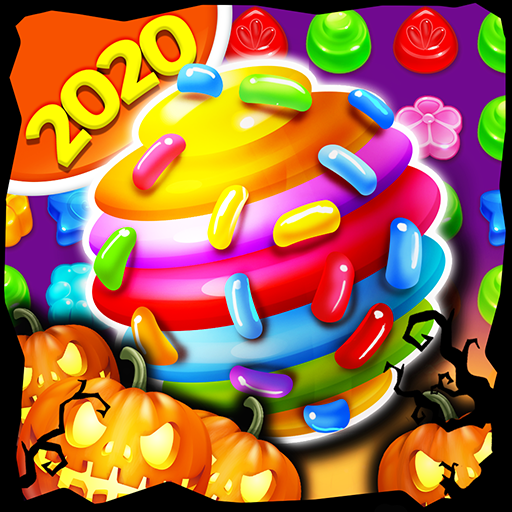 Candy Bomb Fever 2021 Match 3 Puzzle Free Game  1.7.0