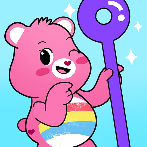 Care Bears: Pull the Pin  0.5.0