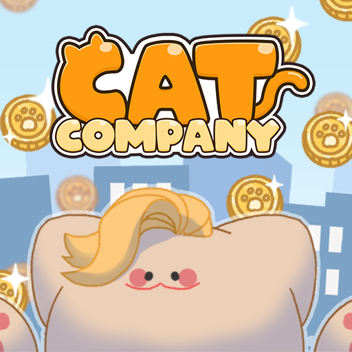 Cat Inc. Idle Company Tycoon Simulation Game  1.0.30