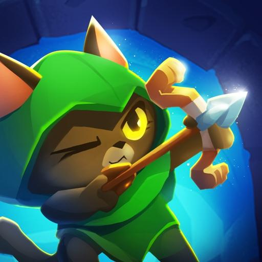 Cat Force PvP Match 3 Puzzle Game  0.33.0