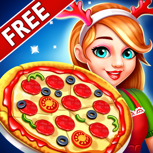 Cooking Express 2: Chef Restaurant Cooking Games  2.2.3