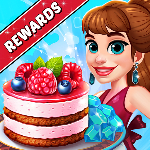 Cooking: My Story – New Free Cooking Games Diary  1.0.9