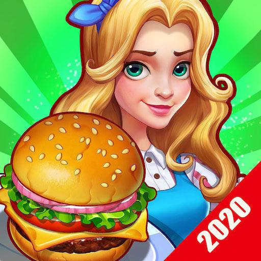 Crazy Cooking Tour: Chef's Restaurant Food Game 1.0.30