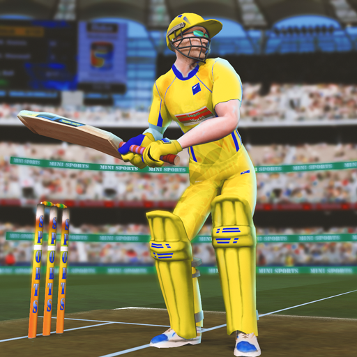 Cricket World Tournament Cup 2021: Play Live Game  8.8
