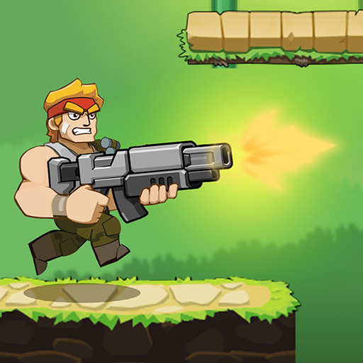 Cyber Dead Metal Zombie Shooting Super Squad 1.0.45.163