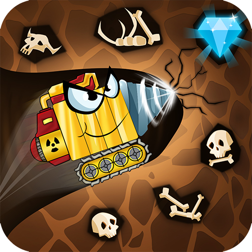 Digger Machine: dig and find minerals 2.7.5
