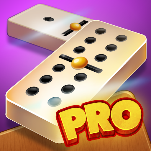 Dominoes Pro   Play Offline or Online With Friends  8.15