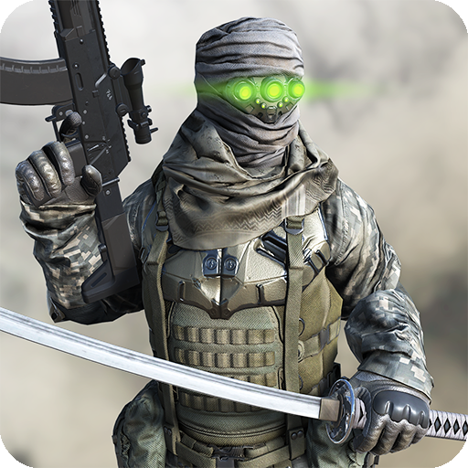 Earth Protect Squad Third Person Shooting Game 2.23.64