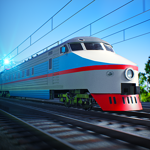 Electric Trains  0.714