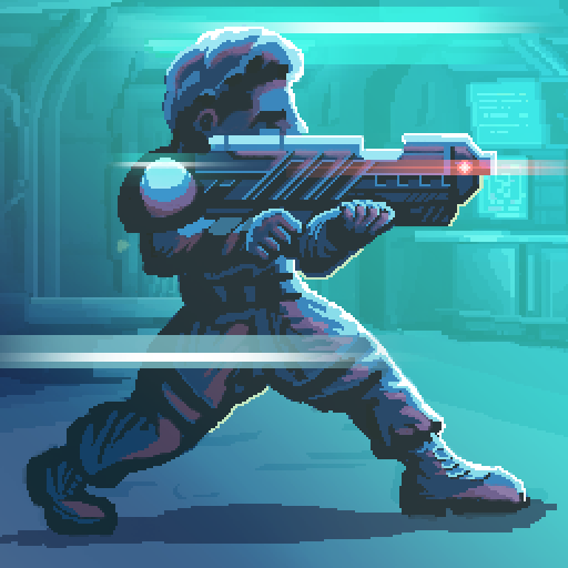 Endurance infection in space (2d space-shooter)  2.1.0