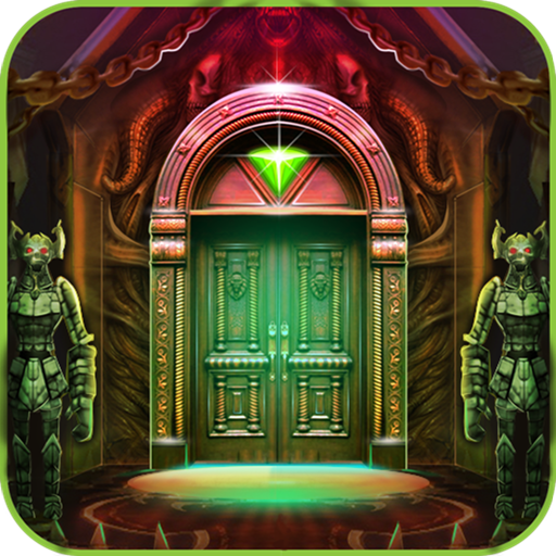 Escape Room Mystery – Beyond Life  9.2
