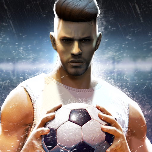 Extreme Football:3on3 Multiplayer Soccer 4985