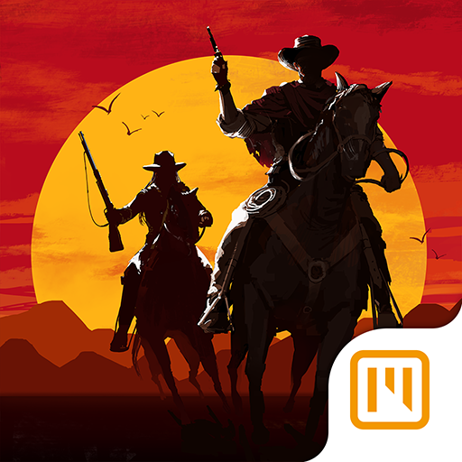 Frontier Justice Return to the Wild West  1.190.001