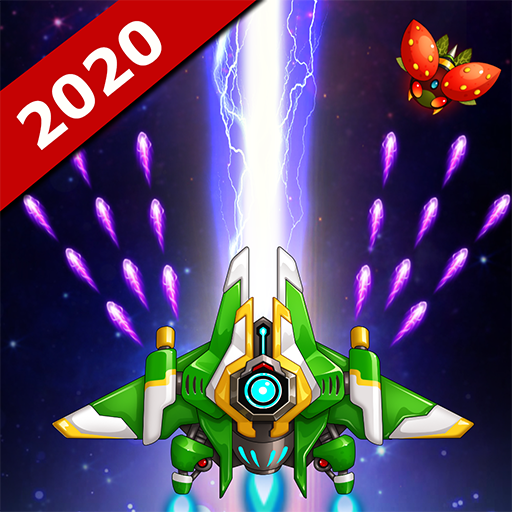 Galaxy Invader: Space Shooting 2020  1.74