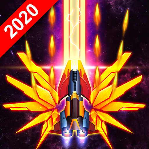 Galaxy Invaders Alien Shooter – Space Shooting  2.3.0
