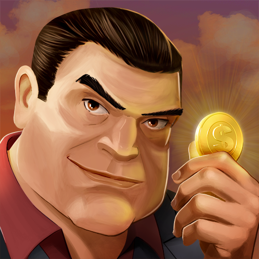 Gangster: Coin Boss Win Big or Die Tryin' 0.1.14