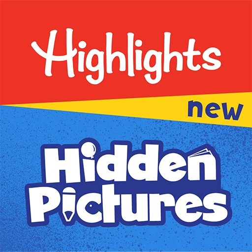 Hidden Pictures Puzzle Play – Family Spot-it Fun  1.5.0 !