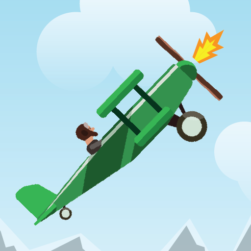 Hit The Plane Bluetooth Multiplayer  1.24.0