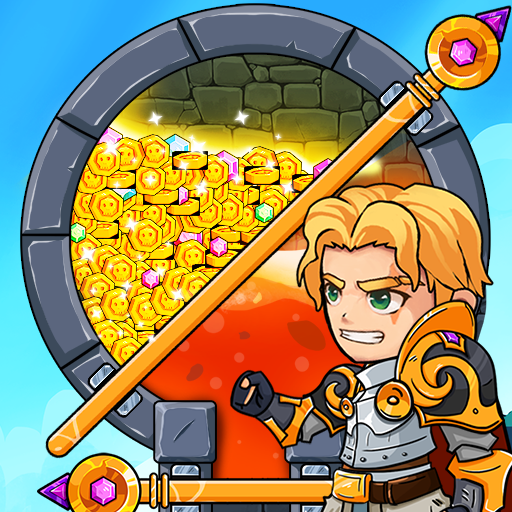 How to Loot 2 – Hero Rescue & Pin Pull  1.0.30