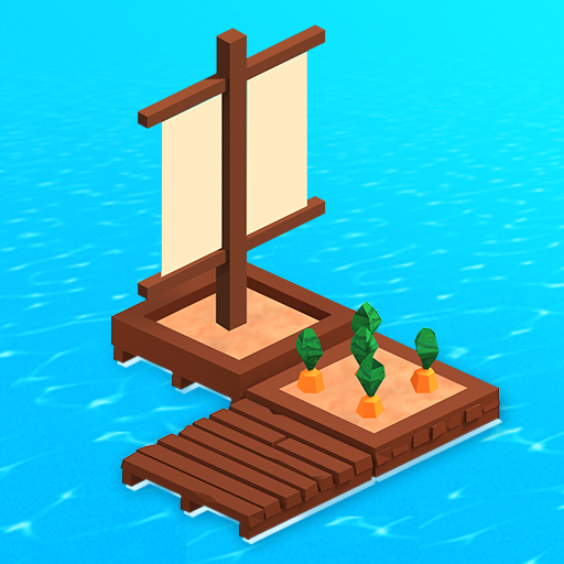 Idle Arks Build at Sea 2.2.7