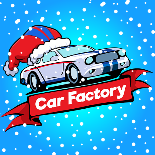 Idle Car Factory Car Builder, Tycoon Games 2021🚓  13.3.0