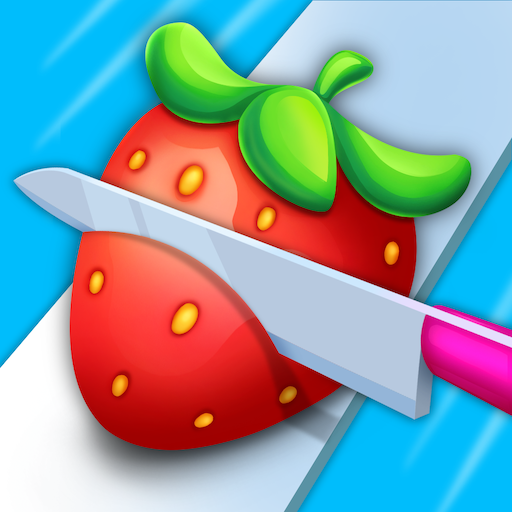 Juicy Fruit Slicer – Make The Perfect Cut 1.0.9