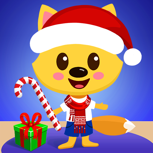 Preschool learning games for toddlers & kids  3.2.7