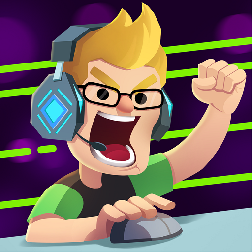 League of Gamers: Be an Esports Legend! 1.4.4