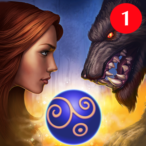 Marble Duel-match 3 spheres & PvP spells duel game  3.5.9