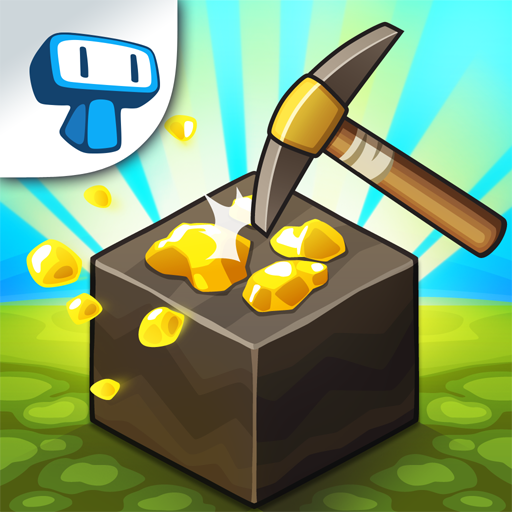 Mine Quest Crafting and Battle Dungeon RPG  1.2.19