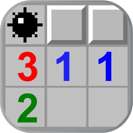 Minesweeper for Android – Free Mines Landmine Game 2.8.16