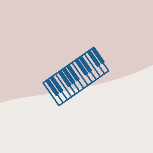 NDM – Piano (Learning to read musical notation)  5.4