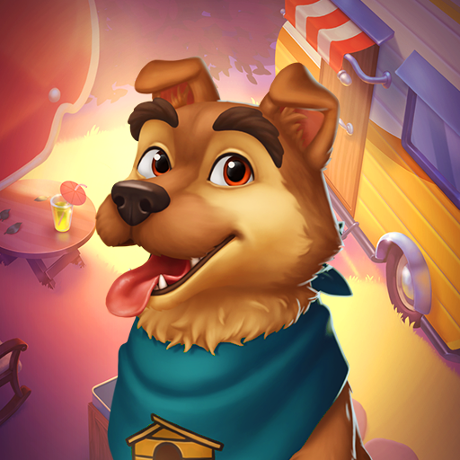 Pet Clinic Free Puzzle Game With Cute Pets  1.0.5.5