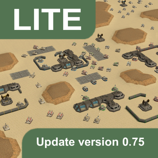 Project RTS – Strategy LITE 0.75.23550