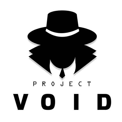 Project VOID Mystery Puzzles ARG  2.7.6