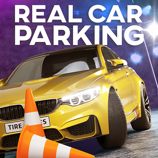 RCP: Online Multiplayer Car Driving & Parking Game  3.64