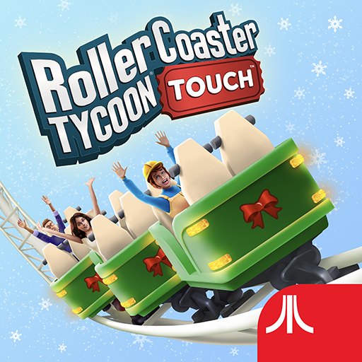 RollerCoaster Tycoon Touch – Build your Theme Park  3.18.22