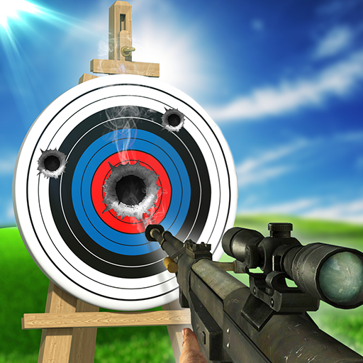 Shooter Game 3D 16