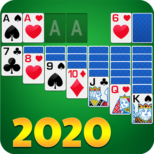 Solitaire 1.59.5033