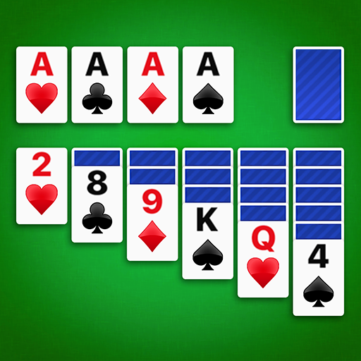 Solitaire  2.1.8