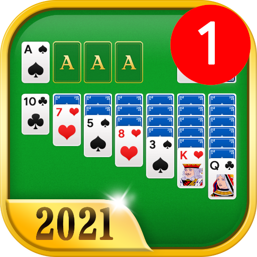 Solitaire Classic Solitaire Card Games  1.6.0