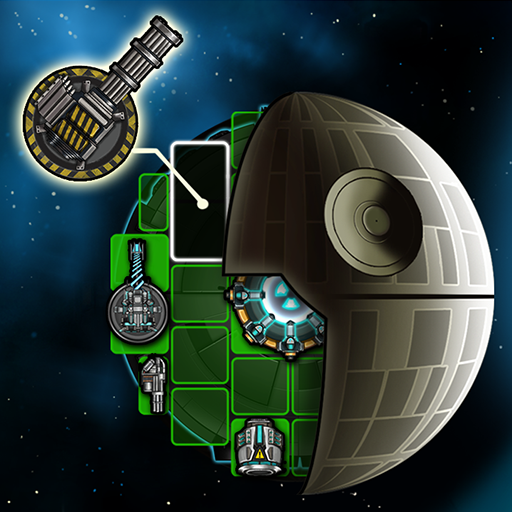 Space Arena: Spaceship games – 1v1 Build & Fight  2.13.1