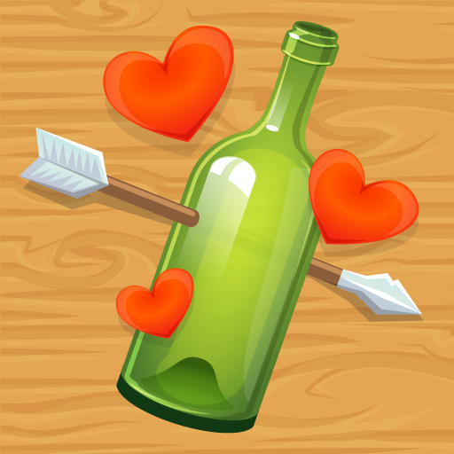 Spin the Bottle: Kiss, Chat and Flirt  2.8.5