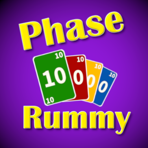 Super Phase Rummy card game 11.1
