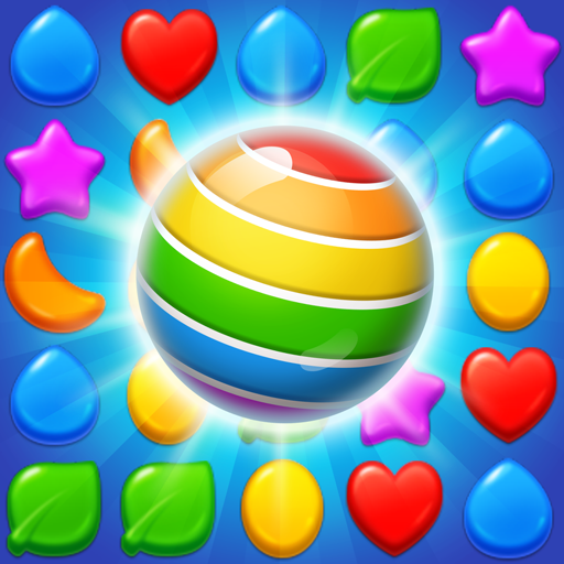 Sweet Match Puzzle Mania  21.0210.00