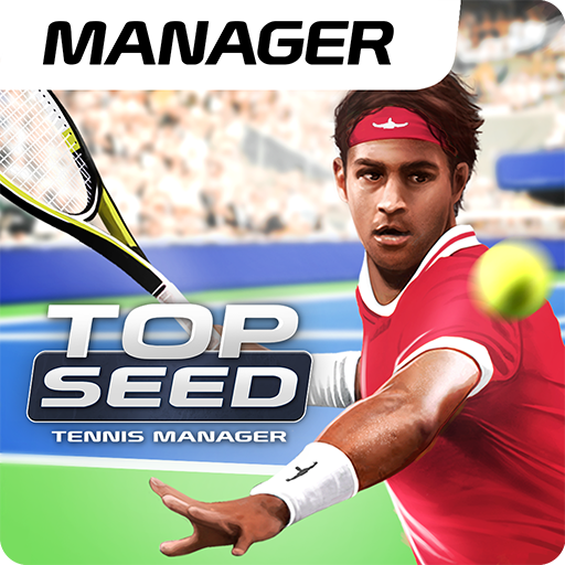 TOP SEED Tennis: Sports Management Simulation Game  2.48.5